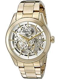 Women's 10025927 Automatic Analog Display Japanese Automatic Gold Watch