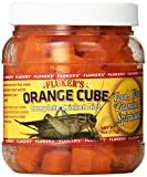 Fluker's 6 oz Orange Cube Complete Cricket Diet