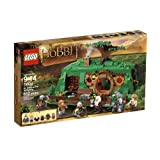 LEGO Lord of The Rings and Hobbit An Unexpected Gathering