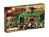 LEGO The Hobbit 79003 An Unexpected Gathering