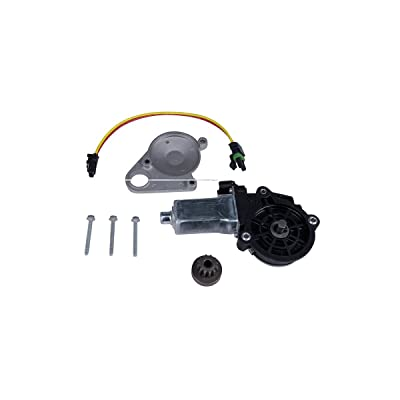 Lippert Components 379608 Step Motor (Replacement Kit for Pre-IMGL): Automotive