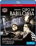 Rossini: Ciro in Babilonia [Blu-ray]