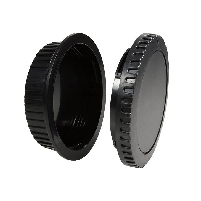 Review CamDesign Camera Body Cap