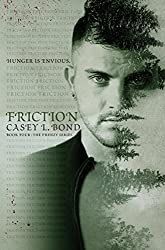 Friction (The Frenzy Series Book 4)