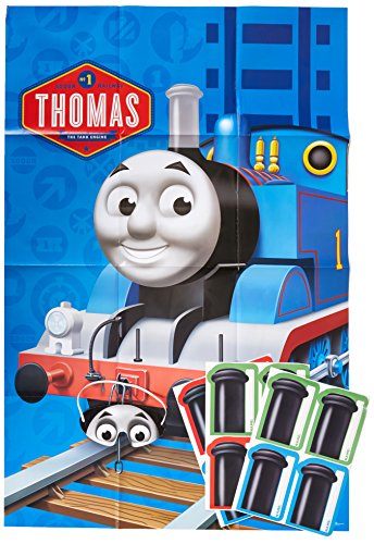 The 8 best thomas the tank engine games