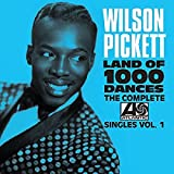 Land Of 1000 Dances: The Complete Atlantic Singles Vol. 1