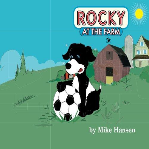 Rocky at the Farm pdf epub