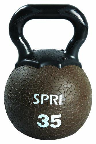 SPRI 07 70272 KB Kettleballs