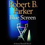 Blue Screen | Robert B. Parker