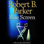 Blue Screen | Robert B. Parker