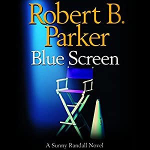 Blue Screen Audiobook