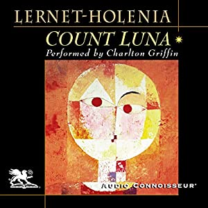 Count Luna Audiobook