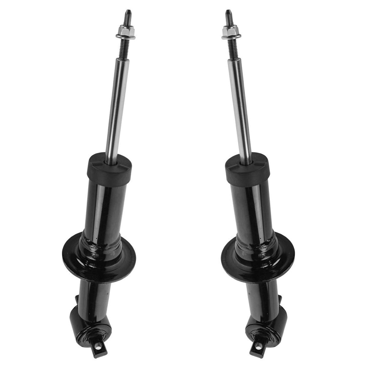 Shock Absorber Front Driver & Passenger Side Kit Pair for Cadillac Chevy GMC TRQ