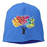 This Cap Is Comfort And Fashionable,perfect For Daily Wearing.Note: Colors May Not Appear Exactly As Seen On Photo In Real Life Due To Variations Between The Computer Monitors And Naked Eye Color Difference,please Understand.Our Product Is Good With ...