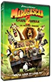 Madagascar: Escape 2 Africa (Widescreen) (Bilingual)