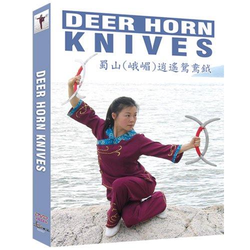 Dear Horn Knives