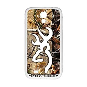 Browning Cell Phone Case for Samsung Galaxy S4