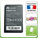 Batterie HB5F1H pour Huawei U8860 Honor