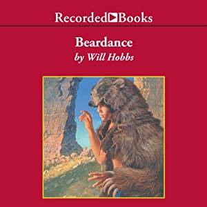 Beardance Audiobook