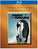 March of the Penguins [Blu-ray]
