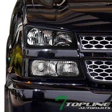 07 chevy classic headlights - 5