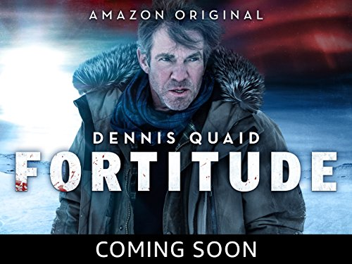 Fortitude Season 2 - Official Trailer