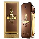 Paco Rabanne 1 Million Prive Eau de Parfum Spray for Men, 3.4 Ounce