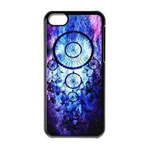 Protection Cover Hard Case Of Dream Catcher Cell phone Case For Iphone 5C