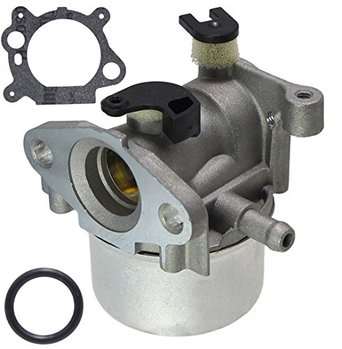 LotFancy Carburetor Replacement for Briggs and Stratton 799871 790845 799866 796707 794304 by LotFancy
