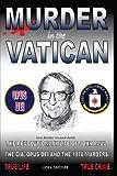 Murder in the Vatican, Lucien Gregoire, 1434387224