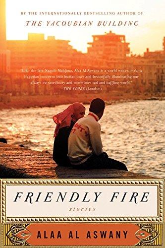Download Friendly Fire: Stories pdf epub