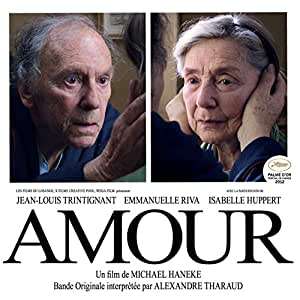 "Soundtrack ""Amour"""