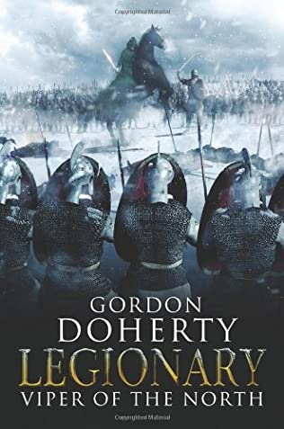 book cover of Viper of the North