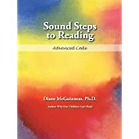 Sound Steps to Reading: Advanced Code
