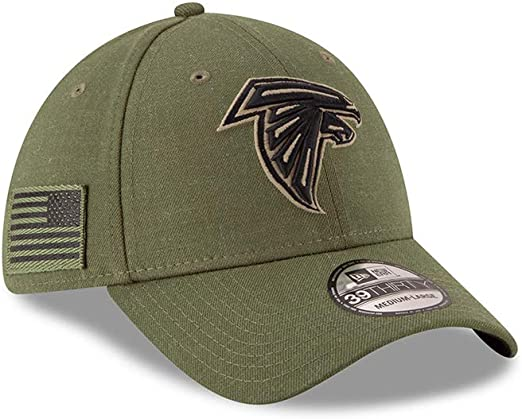 Salute to Service 39Thirty Flex Fit Hat