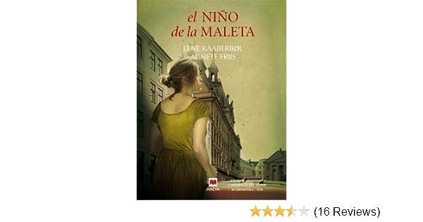 El niño de la maleta (Mistery Plus) (Spanish Edition) - Kindle edition by Agnete Friis, Lene Kaaberbøl, Blanca Ortiz Ostale.