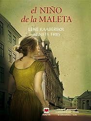El niño de la maleta (Mistery Plus) (Spanish Edition)