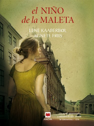 El niño de la maleta (Mistery Plus) (Spanish Edition) by [Friis
