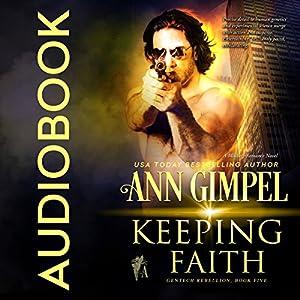 Keeping Faith Audiobook