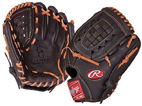 Rawlings Gamer Rtd Mens Style: GRTD1-175 Size: 11.75 Dark Brown