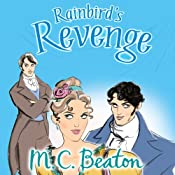 Rainbird's Revenge: A House for the Season, Book 6 | M. C. Beaton