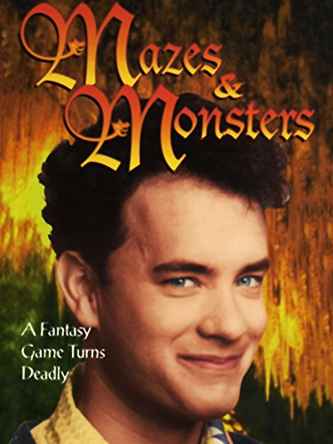 Mazes and Monsters]()