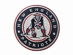 New England Patriots 4