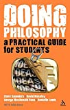 Best HP Books For College Students - Doing Philosophy: A Practical Guide for Students Review