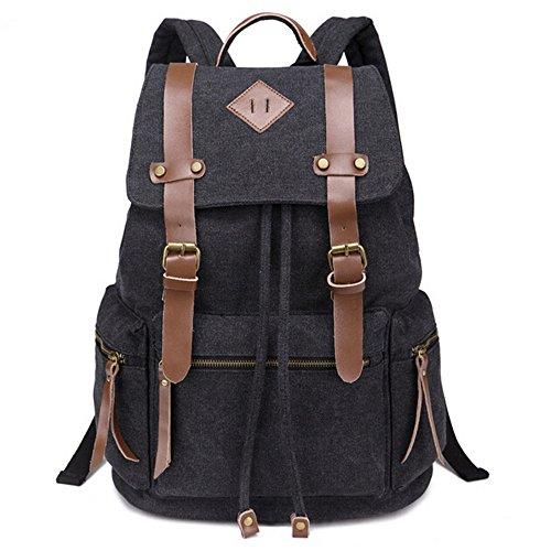 9786e1d398d iDream - 2014 nouveau sac à dos sac en toile d épaule pou.