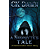 A Neophyte's Tale: Prequel to Cloak of Shadows (A Netherwalker Short Story Book 1)