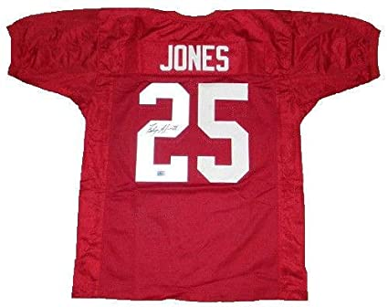 Felix Jones Signed Jersey -  25 Coa - Autographed College Jerseys at ... 6a1983640