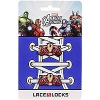 Lace Locks Marvel Shoelace Accessory