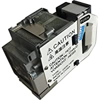 Litance Projector Lamp Replacement for Epson ELPLP65 / V13H010L65 PowerLite 1750, 1751, 1760W, 1761W, 1771W, 1775W,1776W
