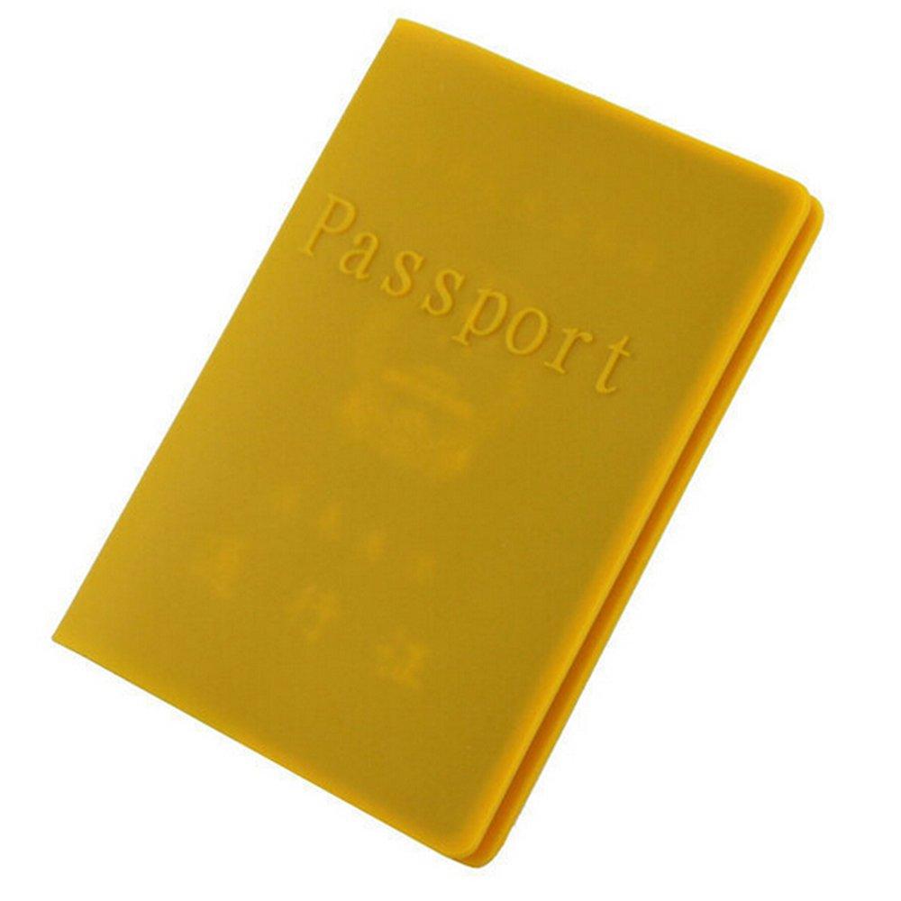 Pu Ran/® Prot/ège-passeport - 7L05152048WVCAZ5434 vert Green